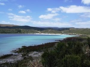 Kia Iwi Lakes