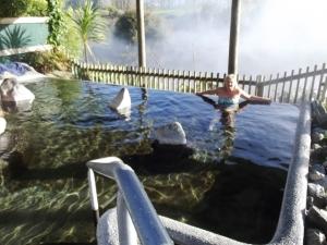 Dearne in Pool