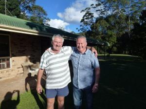 Brian & Rod