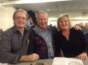 Paddy Rod & Dearne