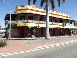 Criteron Hotel Townsville2