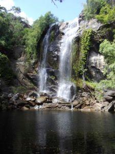 Trevethan Falls