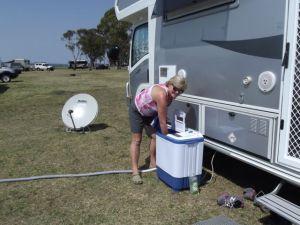Dearne & Washing Machine