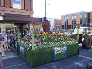 The Parade 1