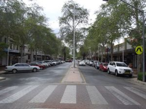 Tamworth Main Street1