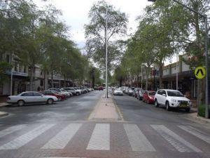 Tamworth Main Street1
