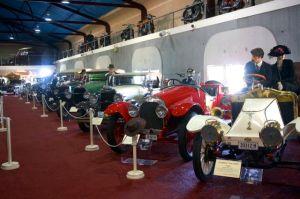 McFeeters Car Museum