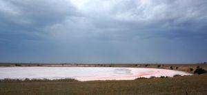 A Yorketown Salt Lake