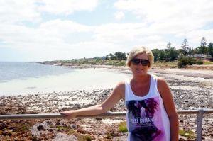 Dearne at Port Hughes