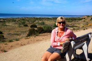 Dearne at Tiddy Widdy Beach