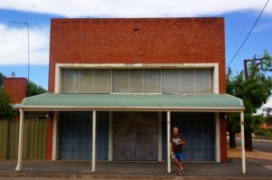 Snowtown Murders Bank