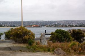 Port Lincoln Township from Billy Light's Point