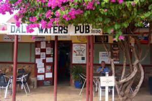 Daly Water Pub