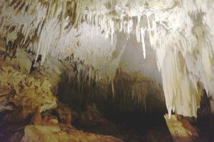 A very impressive Jewel Cave